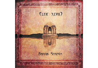 Elfic Circle - Bardik Springs  - (CD)