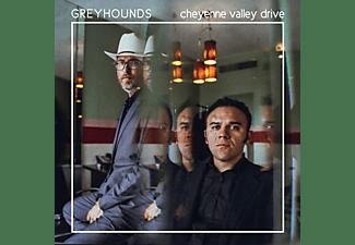 Greyhounds - Cheyenne Valley Drive  - (CD)