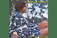 VARIOUS - What Am I To Do? (ltd orangenes Vinyl) [Vinyl]