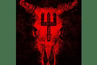Blue Stahli - THE DEVIL (REMIXES) [CD]
