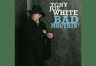 Tony Joe White - Bad Mouthin'  - (CD)
