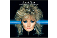 Bonnie Tyler - Faster Than The Speed Of Night (ltd transparent bl [Vinyl]