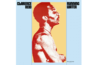 Clarence Reid - Running Water (ltd blaues Vinyl) [Vinyl]