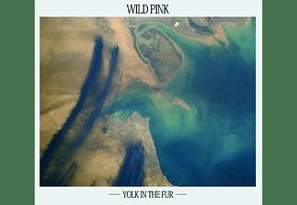 Wild Pink - Yolk In The Fur  - (CD)