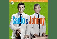 Santo & Johnny - Essential Recordings [CD]