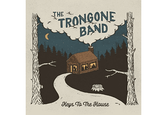 Trongone Band - Key To The House  - (CD)