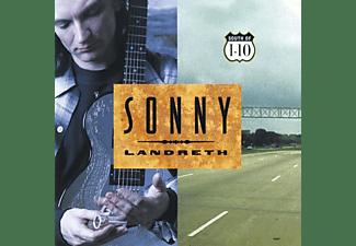 Sonny Landreth - South Of I-10  - (CD)