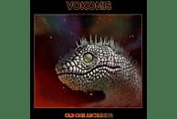 Vokonis - Olde One Ascending [CD]