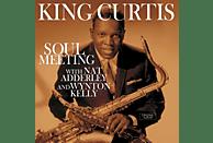King Curtis - SOUL MEETING [Vinyl]