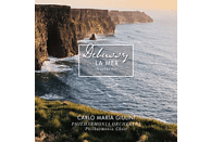 Philharmonia Choir, The Philharmonia Orchestra - La Mer-Nocturnes [Vinyl]