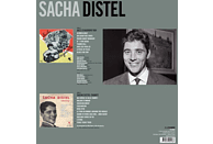 Sacha Distel - Jazz D'aujourd'hui/Chante [Vinyl]