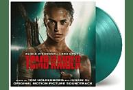 OST/VARIOUS - Tomb Raider (ltd transp-grünes Vinyl) [Vinyl]
