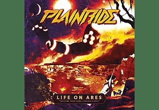 Plainride - Life On Ares  - (Vinyl)