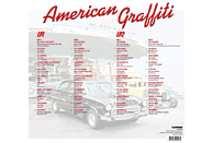 VARIOUS - American Graffiti-Good Ol' Rock 'N' Roll [Vinyl]