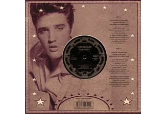 Elvis Presley - US  EP Collection Vol. 4-ltd.10 '' Picture Disc  - (EP (analog))