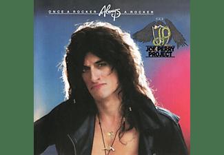 Joe Project Perry - Once a Rocker Always a Rocker  - (CD)