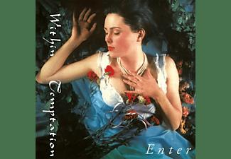 Within Temptation - Enter (ltd farbiges Vinyl)  - (Vinyl)
