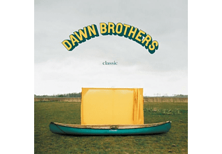 Dawn Brothers - Classic  - (CD)