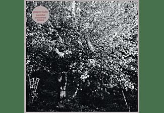 Papercuts - Parallel Universe Blues (weisses Vinyl)  - (Vinyl)