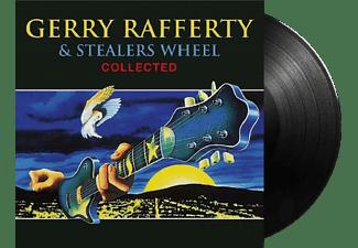 Gerry & Stealer Rafferty - Collected  - (Vinyl)