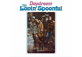 The Lovin' Spoonful - Daydream  - (CD)
