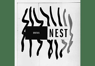 Brutus - Nest  - (CD)