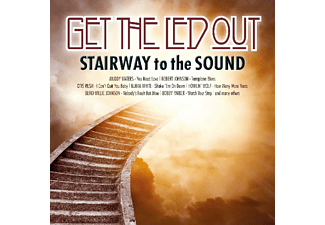 VARIOUS - Get The Led Out  - (Vinyl)