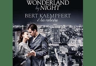 Bert Kaempfert - Wonderland By Night  - (Vinyl)