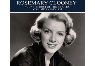 Rosemary Clooney - Best Of The Singles 1  - (CD)