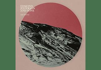 Edmond Jefferson & Sons - The Winter  - (CD)