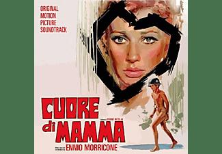 OST/VARIOUS - Cuore Di Mamma  - (Vinyl)