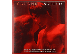 OST/VARIOUS - Canone Inverso  - (Vinyl)