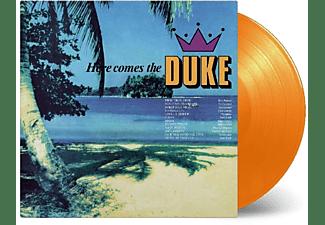 VARIOUS - Here Comes The Duke  - (Vinyl)