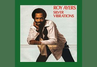 Roy Ayers - SILVER VIBRATIONS  - (Vinyl)