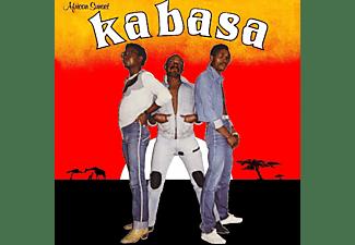 Kabasa - African Sunset  - (CD)
