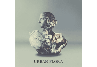Galimatias, Alina Baraz - URBAN FLORA  - (Vinyl)