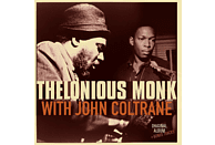 Thelonious Monk With John Coltrane - With John Coltrane [Vinyl]