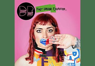 Dressy Bessy - Fast Faster Disaster  - (CD)
