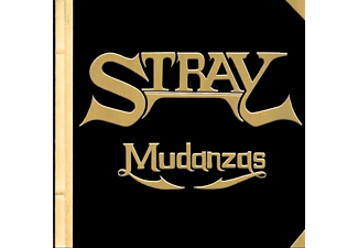 Stray - Mudanzas  - (CD)