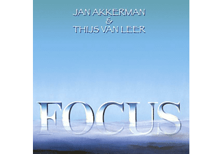 Jan & Thijs Van Akkerman - Focus  - (CD)