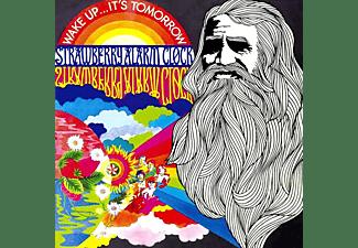 Strawberry Alarm Clock - Wake Up It's Tomorrow  - (CD)