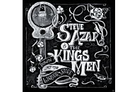 Steve & The Kings Men Azar - DOWN AT THE LIQUOR STORE [CD]