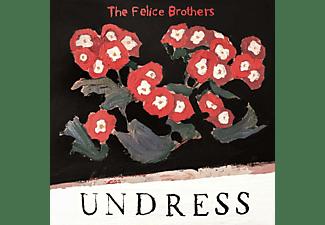 The Felice Brothers - Undress  - (Vinyl)
