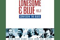 VARIOUS - Lonesome & Blue 3 [Vinyl]