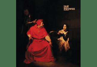 Ian Prowse - Here I Lie  - (CD)