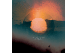 Solar Fields - Ourdom  - (Vinyl)