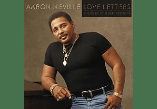 Aaron Neville - Love Letters  - (CD)