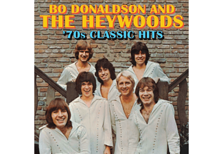 Bo & The Heywoods Donaldson - 70s Classic Hits  - (CD)