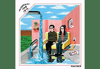 Partner - Saturday The 14th  - (CD)