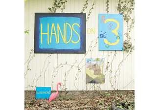 Mandancing - Hands On 3  - (CD)